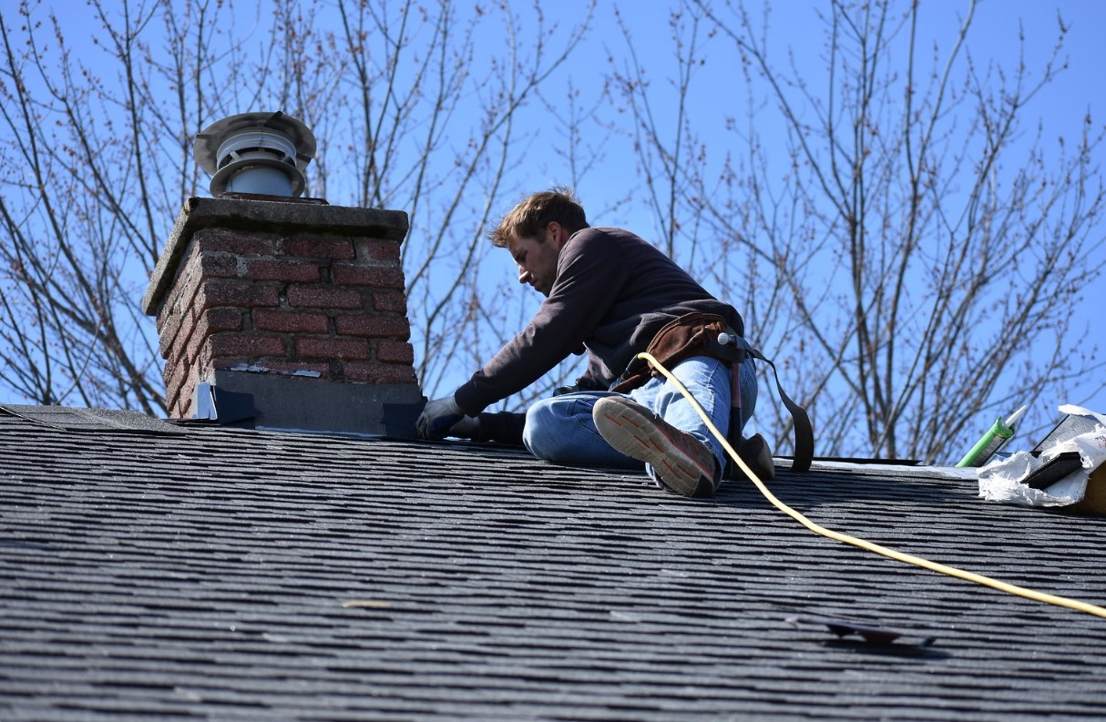 The Best of All Roofing Contractors Downriver MI