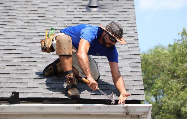 Storm Damage Roofing Contractors in Canton Michigan